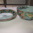 和食器「小皿と小鉢」