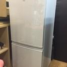 2016年 シャープ 137L 冷凍冷蔵庫 売ります