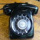 黒電話/NTT