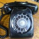 黒電話(NTT)