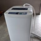 洗濯機 4.2kg