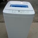 美品 ハイアール 4.2kg 全自動洗濯機 Haier JW-K42K