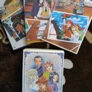 サクラ大戦5 OVA  3本セット