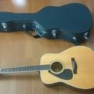レフティ用アコースティックギター(FG-441L)