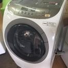 2010年 パナソニック9kg ドラム式洗濯乾燥機 売ります