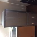 MITSUBISHI 2ドア冷蔵庫