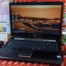 【完全整備済】 メモリ4GB搭載でサクサク使える高性能PC/無線W...