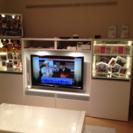 IKEA BESTA(ベストー)テレビ収納