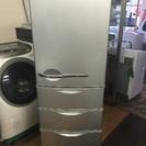 2009年 三洋 355L 冷凍冷蔵庫 売ります