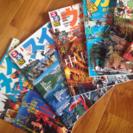世界と日本のガイドブック