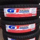 新品♪海外タイヤ GTラジアルエコ♪155/65R14 4本セット♪