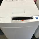 『値下げ』2012年製 Haier洗濯機