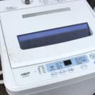 2012年製 6キロ 洗濯機