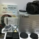キャノン Canon EOS 10D + ZOOM LENS EF...