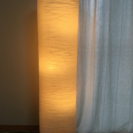 IKEA 照明 フロアライト