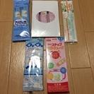 【お取引中】携帯用フォローアップミルク8本+キューブ2本