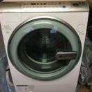 シャープ洗濯乾燥機売ります