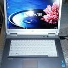 NECノートパソコン 第2世代 Core i3 WIn10 わけあり
