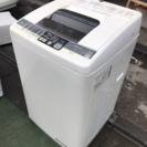 【値下げしました!】2012年製日立洗濯機 7.0キロ