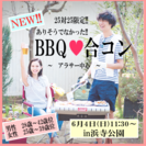 NEW!! ❤アラサー中心のBBQ合コン❤ IN浜寺公園 6月4日...