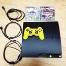 PlayStation3 PS3 プレイステーション3 本体 120GB