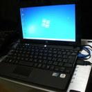 ノートパソコン HP Mini 5103 Windows7 中古