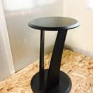 木製オシャレサイドテーブル LC051514
