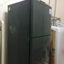 【SANYO】2ドア冷凍付き冷蔵庫