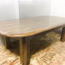 引き出し付き 座卓テーブル LC051521