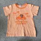 90cm☆ミキハウスTシャツ☆