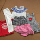 子供服  80〜90セット