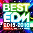 Best EDM 2015-2016