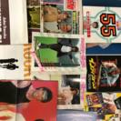 80年代映画雑誌付録ポスター