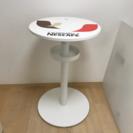 ネスカフェ NESCAFEテーブル  非売品  バリスタやコーヒー...
