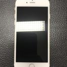 iphone6 64GB ゴールド docomo