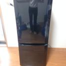 三菱 冷蔵庫  美品 MR-P15Y-B 2015年製