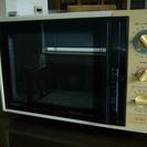 あげます シャープ オーブン、電子レンジ R-2600