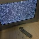 28型ブラウン管テレビ SONY kv-28DA55