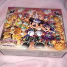 TDL 東京ディズニーランド 2016 ハロウィン 紙box