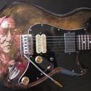 (大幅値下) レスポールスタイル ギター