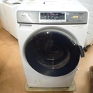 J093 Panasonic ドラム洗濯乾燥機 7.0K 201...