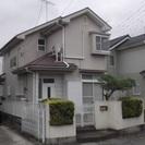 熊谷市樋春 6.2万円一戸建て貸家...
