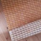 竹の敷パッド