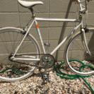 最終値下 20000円 fuji 自転車 フェザー フジ