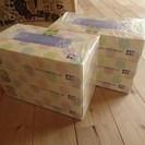 箱ティッシュ 合計12箱