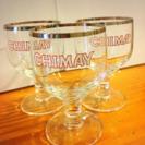 ベルギービール シメイ グラス