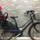 ブリヂストン  HYDEE-B(ハイディ ビー)電動自転車 中古