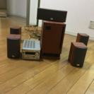 ONKYOホームシアターセット5.1ch