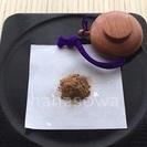 もうすぐ締切ます☆ 浄めの「塗香(ずこう)」お香手作り講座