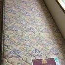 東京ベッド シングル マットレス